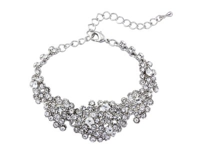 armband crystal cloud